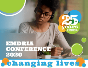 EMDRIA Conference 2020 Changing Lives