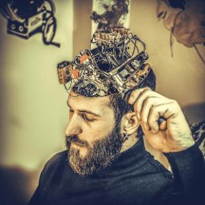 brain clues