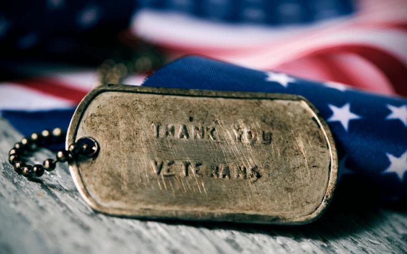 dogtag veteran